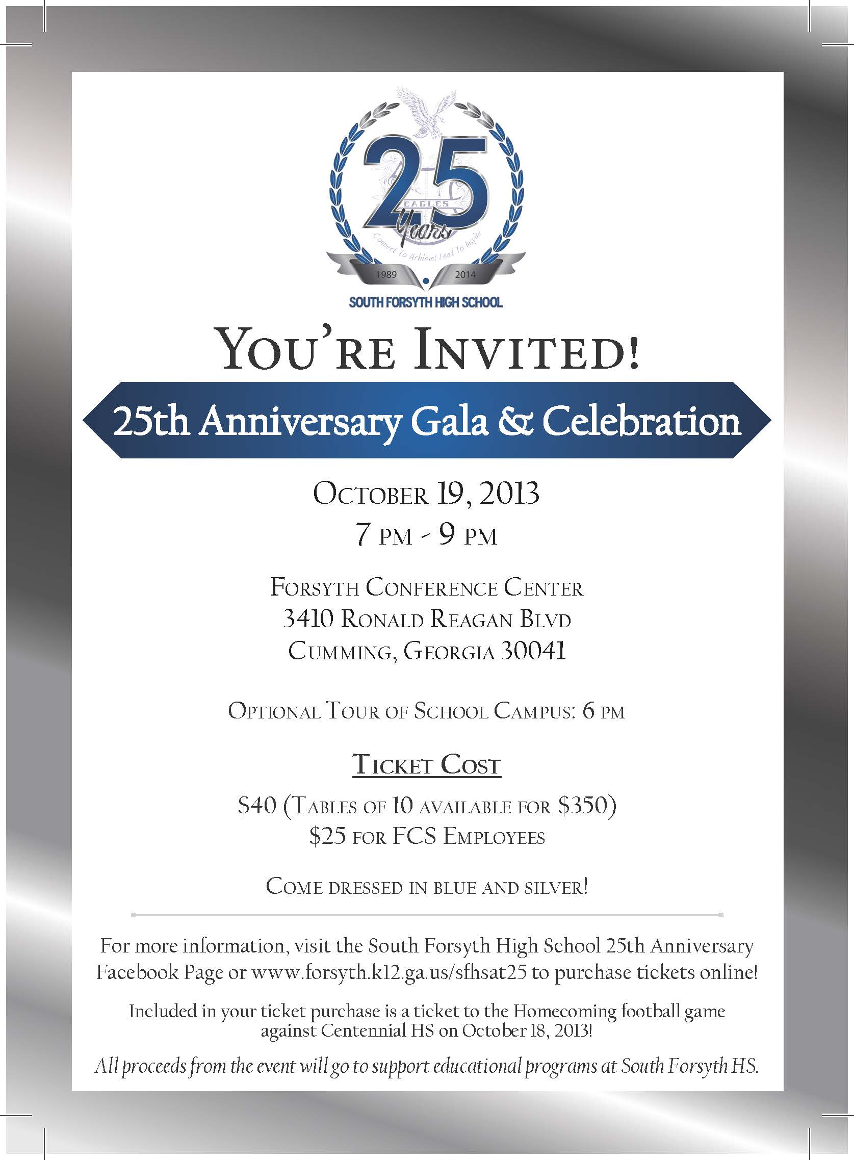 Anniversary Cardsiage In Hindi Invitation Card Matter 25th . Forsyth County Schools