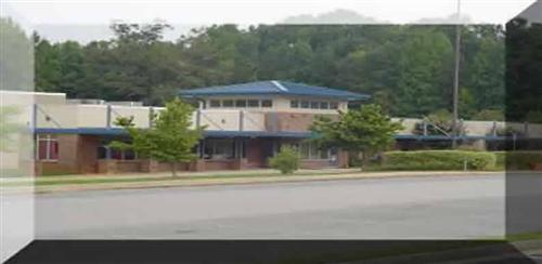 Coal Mountain Elementary School