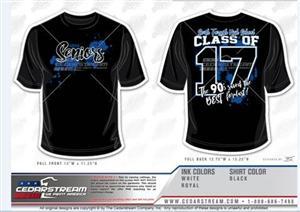 Seniors Shirt 1
