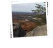 Sawnee Mountain button