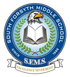 South Forsyth Middle School Soaring Eagle s