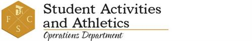 Student Activities and Athletics