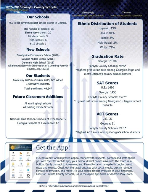 FCS District Fact Sheet page 2