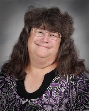 Debbie Stair