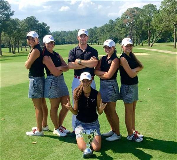Athletics / Girls' Golf