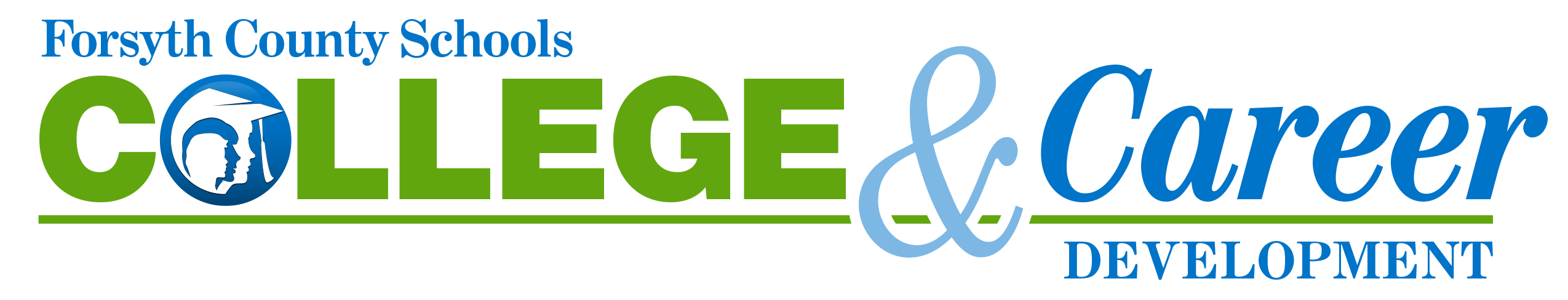 College and Career Development logo