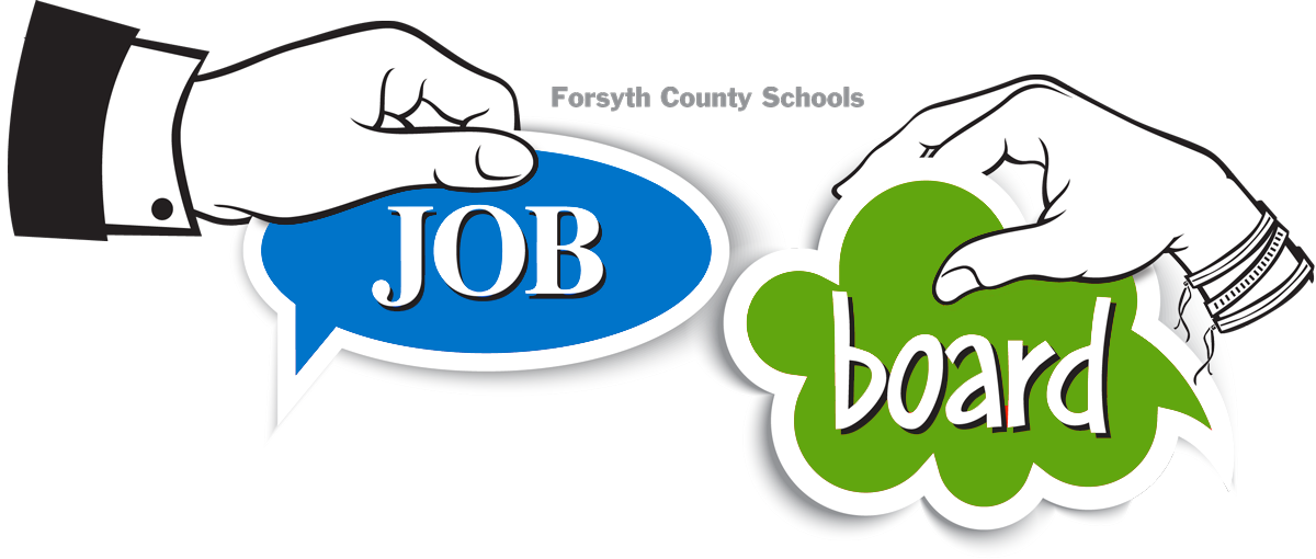 FCS Job Board logo