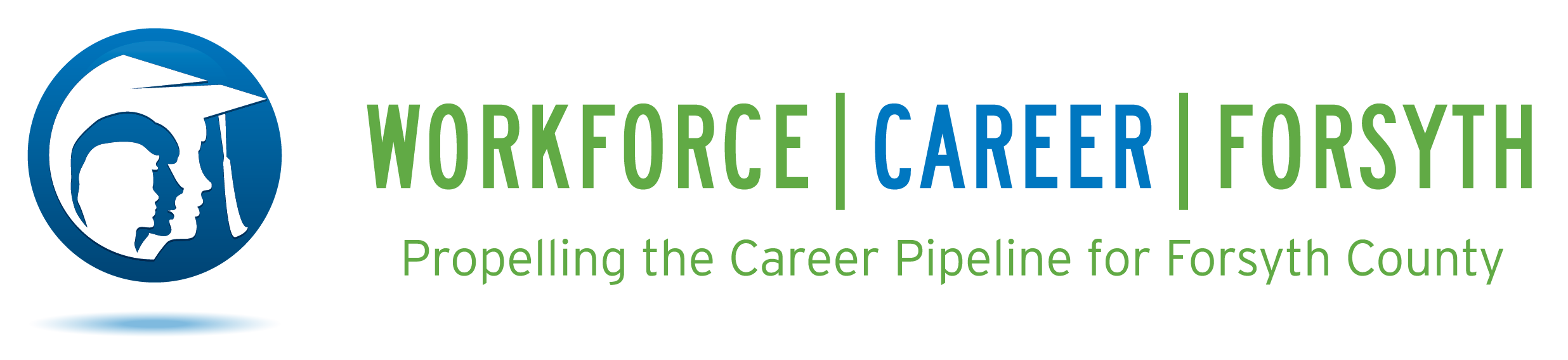 Workforce Career Forsyth logo